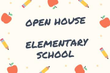 West Island Elementary Schools Open House