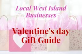 Valentine's day Local Businesses