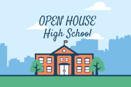 Montreal High School Open House 2021