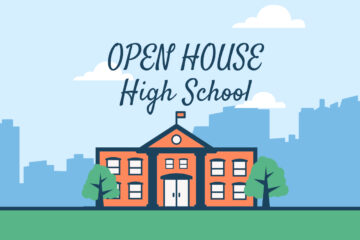 Montreal High School Open House 2021